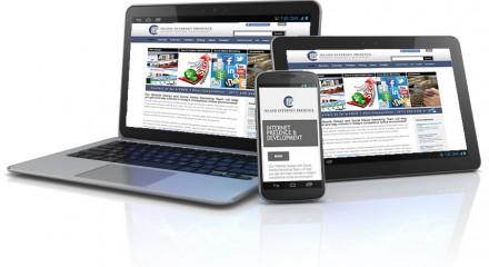 Diseño de Páginas Web – Rediseño Web