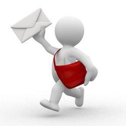 Envío de correos automáticamente