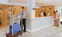Sistema de reservaciones en línea para hoteles