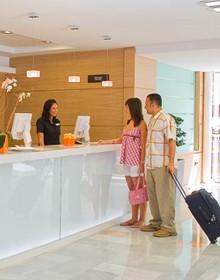 Sistema Reservación Hotel