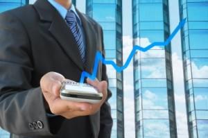 Negocios en dispositivos Móviles