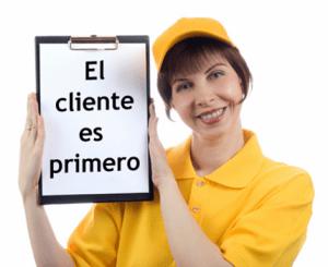 ClienteEsPrimero