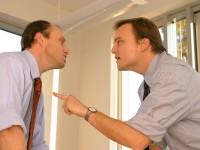 conflicto familiar empresarial