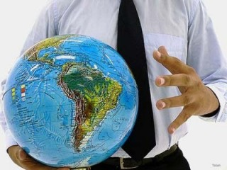 Servicios Profesionales Internacionales