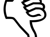 thumbs_down