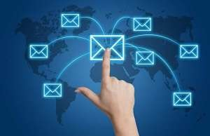 lista e-mail marketing